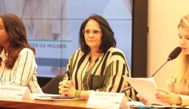 """Para la ministra de la Mujer de Brasil, las esposas """"deben ser sumisas"""" en el matrimonio"""