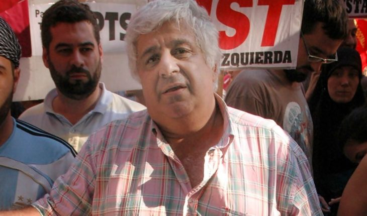 """Patricia Bullrich: """"we believe that Alberto Samid will be expelled from Belize"""""""
