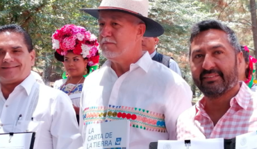Patzcuaro Government confirms engagement with care of the environment