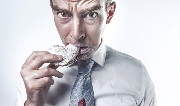 Poor diet kills more people than tobacco