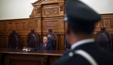 """Por un voto: Corte Suprema se inclina por rechazar la remoción de los jueces implicados en el """"Desastre de Rancagua"""""""