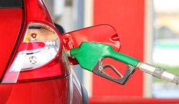 Precios vigentes de gasolina y diésel, hoy miércoles en Michoacán