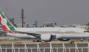 Presidential airplanes: how were and what put AMLO on sale?