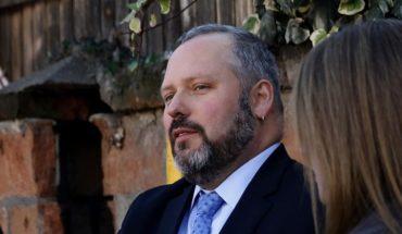 Presidential children: Davalos comes out to criticize the Piñera Morel trip