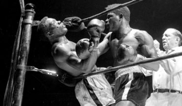 """""""Prisoner"""" by love and not kill: the story of Boxer gay that marked a milestone"""