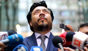 """Prosecutor Arias by investigation against: """"Is a quite communication"""""""