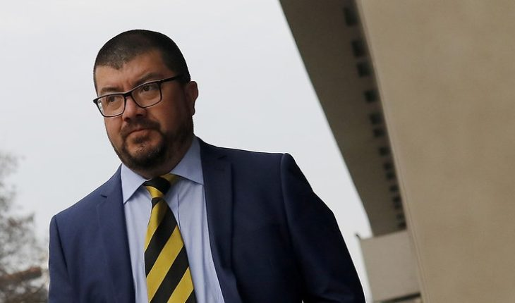 Prosecutor Moya accuses the judges accused of corruption of seeking to obstruct the investigation