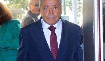 Prosecutor explained judge Elgueta heritage increasing its formalisation