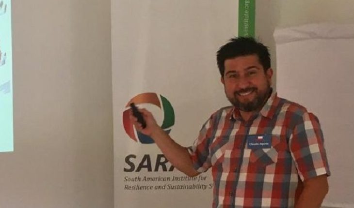 Psychologist, academic and political adviser: the man who died while participating in the marathon of Santiago