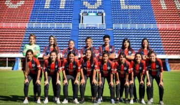 Pure history: 15 players signed professional contract with San Lorenzo