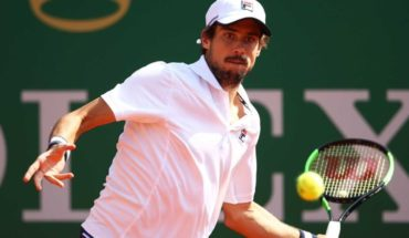 Rafael Nadal ended the dream of Guido Pella in the Monte Carlo Masters