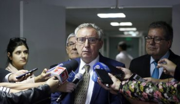 Rectors of State universities present Ministry of education package with seven