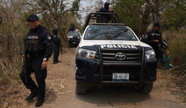 Rescued Veracruz official kidnapped in Córdoba