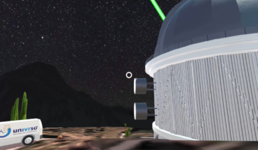 Researchers of U. de La Serena prepared the first Chilean app from virtual reality to educate the community about astronomy