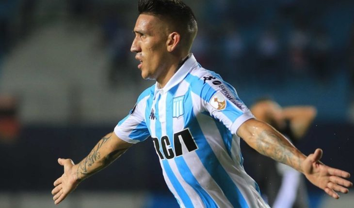 Ricardo Centurión, in the sight of another Argentine team