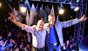 STEP in Chubut: the most voted Arcioni and Linares the Peronist internal
