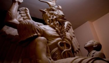 Satanic Temple is recognized in the United States and already don't pay taxes