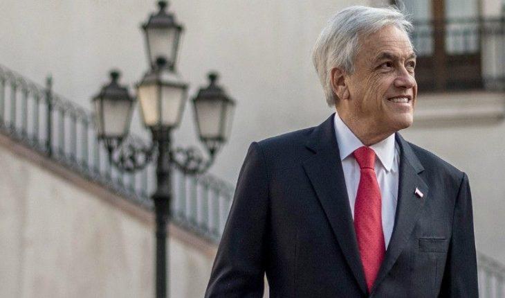 """Sebastián Piñera indicó que el Grupo de Lima debe """"seguir fortaleciendo todos los instrumentos de la presión internacional """""""