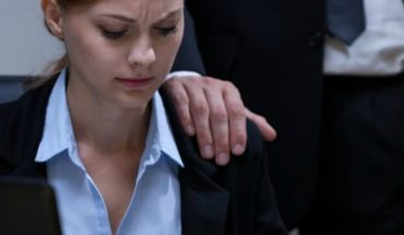 Sexual harassment in the workplace: complaints increase 34% during the first quarter of the 2019