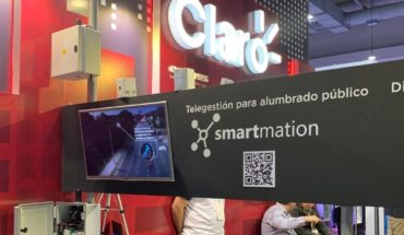 Smart cities: 5 innovative proposals supported by Claro