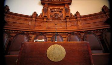 Supremazo: pleno se convoca para zanjar crisis en Corte de Apelaciones de Rancagua