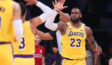 The NBA star who refused to participate in Space Jam with LeBron James