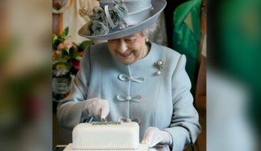 The Queen Isabel II is 93 years old