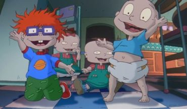 """""""The Rugrats"""" to cinema and live action: who will be the director?"""