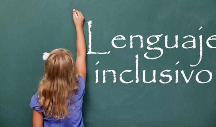 The Spanish language day: do you use an inclusive language?