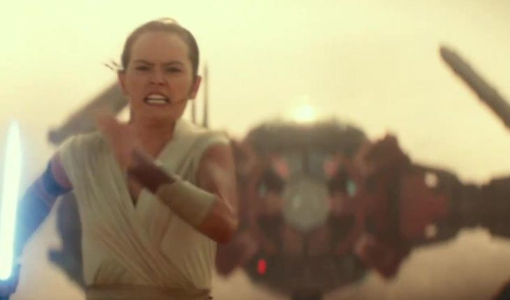 The Star Wars movies will rest after episode IX