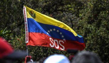 The Venezuelan health crisis becomes hemispheric