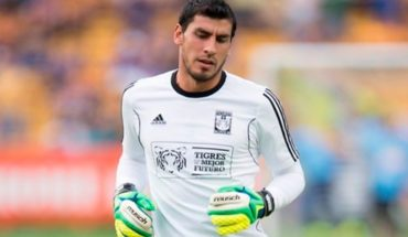 The aggression suffered Nahuel Guzmán Ségolène Royal Tigers in Mexico