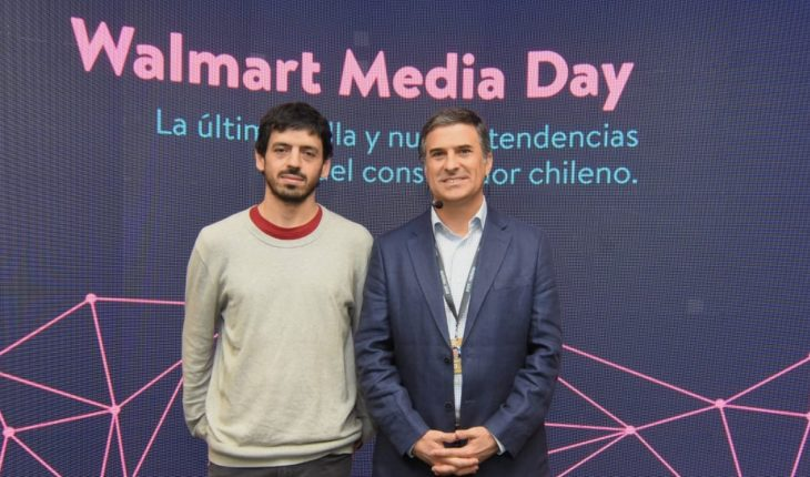 The commitment of Walmart to adapt to new trends in Chilean consumer