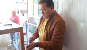 The diner Michoacano: Las Guacamayas VIP