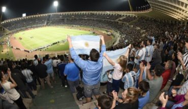 The eight Argentine stadiums that vie for hosting the Copa America 2020