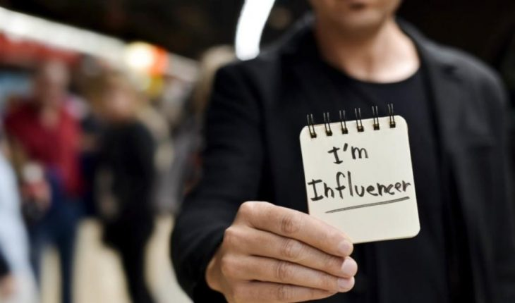 The growing phenomenon of the influencers and their impact on companies