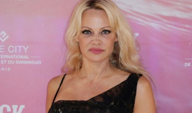 The harsh criticism of Pamela Anderson to Olympique de Marseille