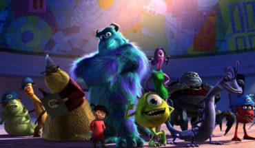 """The original actors returned for the series of """"Monsters, Inc."""""""