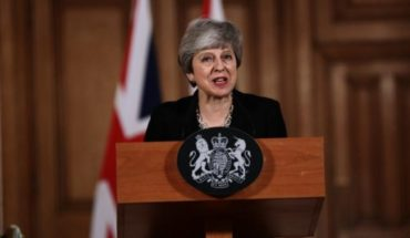 "The soap opera continues: May announces that it will request a new extension for the ""brexit"""