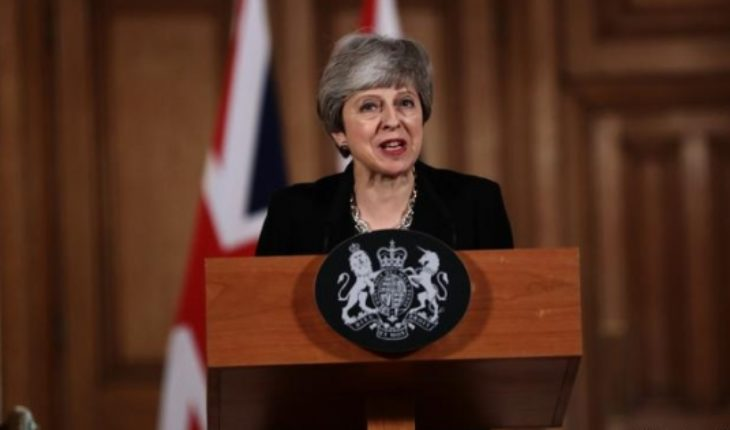 """The soap opera continues: May announces that it will request a new extension for the """"brexit"""""""