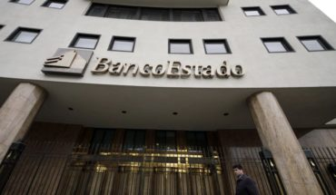 They leaked accounts and passwords of more than 1,400 customers of BancoEstado