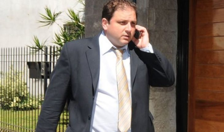 "They rejected the order of Juan Ignacio Bidone as ""repentant"""