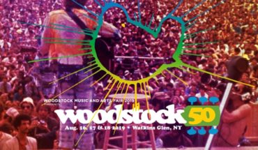 They would have cancelled the Edition by 50 years of Woodstock