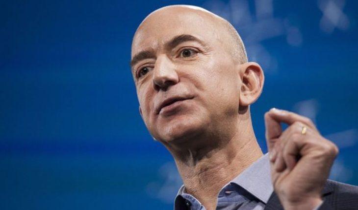 This was the biggest failure according to Jeff Bezos Amazon