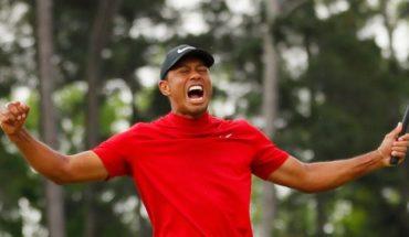 """Tiger Woods gana el Masters de Augusta: así fue el histórico triunfo del golfista tras 11 años sin ganar un """"major"""""""