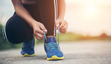 Tips for preventing injuries in runners of the marathon of Santiago