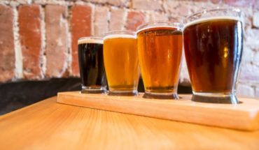 Tips from an expert to taste beers