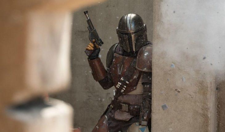 "Todo sobre ""The Mandalorian"", la primera serie de Star Wars"