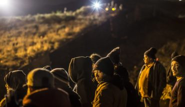 Trapped in deadly persecution: the hunt for migrants in the US