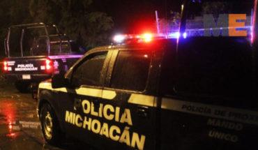 """Tres muertos y un herido en atentado a balazos en restaurante de """"La Ruana"""", Buenavista"""